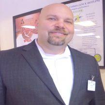 Dennis Billings, NHA
